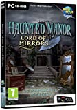 Haunted Manor: Lord of Mirrors (PC CD)