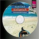 Reise Know-How Kauderwelsch AusspracheTrainer Sizilianisch (Audio-CD): Kauderwelsch-CD