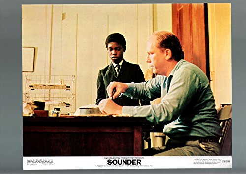 SOUNDER-LC-VF/NM-FAMILY-DRAMA-KEVIN HOOKS-1972 VF/NM