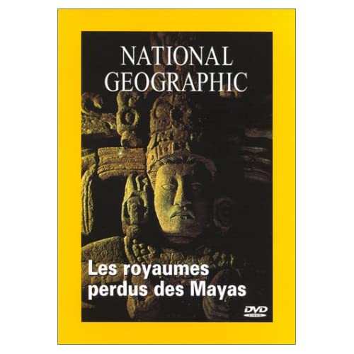 National Geographic [Les royaumes perdus des mayas] preview 0