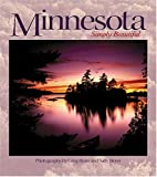 img - for Minnesota Simply Beautiful book / textbook / text book
