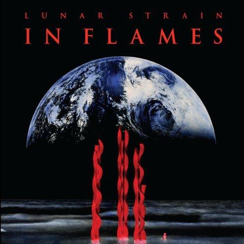 Lunar Strain by In Flames (2009-02-24)