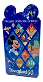 ディズニー おもちゃ ホビー Disneyland 60th Diamond Anniversary Celebration Pressed Coin Collection Book [並行輸入品]