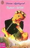 echange, troc Diana Appleyard - Pause bébé