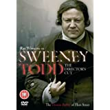 Sweeney Todd (The Director's Cut) [DVD]by Ray Winstone