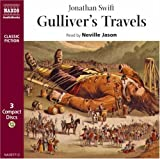 Gullivers Travels (Classic Fiction)