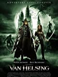 echange, troc Van Helsing [VHS]