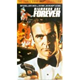 Diamonds Are Forever [VHS] [1971]by Sean Connery