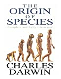 Image of The Origin Of Species [Illustrated]
