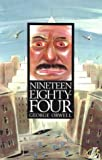 Nineteen Eighty-four (Longman literature)