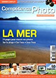 Comp�tence Photo n� 11 - La Mer