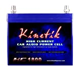 Kinetik HC1800 - 1800 Watt 12 Volt Power Cell Battery