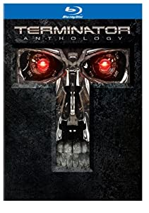 Terminator Anthology (The Terminator / Terminator 2: Judgment Day / Terminator 3: Rise of the Machines / Terminator Salvation) [Blu-ray] (2013)