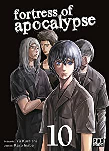 Fortress of Apocalypse Edition simple Tome 10