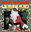Hipsters' Holiday: Vocal Jazz and R&B Classics