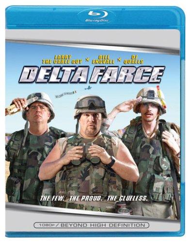 Delta Farce / Операция Дельта-Фарс (2007)