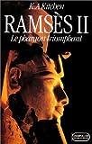 echange, troc K.A. Kitchen - Ramsès II, le pharaon triomphant