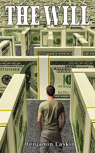 The Will by Benjamin Laskin ebook deal