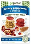 GoPicnic Ready-to-Eat Meals Turkey Pe...