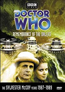 Doctor Who: Remembrance of the Daleks (Story 152)