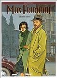 echange, troc Vittorio Giardino - Max Fridman, tome 1 : Rhapsodie hongroise