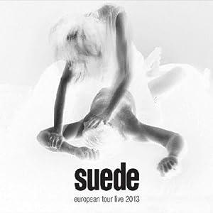 European Tour Live 2013