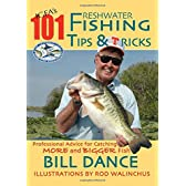 IGFA's 101 Freshwater Fishing Tips and Tricks