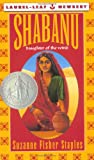 Shabanu: Daughter of the Wind (Border Trilogy (Pb)) (0679810307) by Staples, Suzanne Fisher