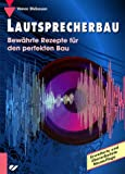 img - for Lautsprecherbau book / textbook / text book