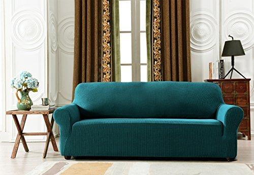 White Loveseat Slipcover Home Furniture Design