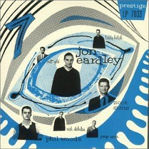 Jon Eardley Seven,the(Ltd. Pap