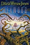 Hexwood (0006755267) by Jones, Diana Wynne
