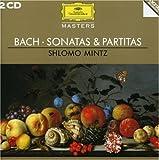 echange, troc  - Sonates Et Partitas Bwv1001 A 1006