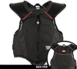 Tekrider TekVest Freestyle - Medium/Black/Orange