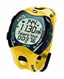 SIGMA LAUFCOMPUTER RC 14.11, yellow, 21411 Picture