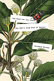 Book Cover: The Wood for the Trees: One Man's Long View of Nature