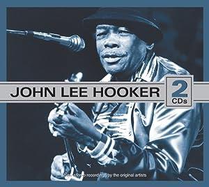 JOHN LEE HOOKER (2 CD Set)