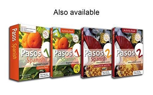 Pasos 2 Spanish Intermediate Course: Activity Book