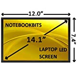 NEW LAPTOP NOTEBOOK LED HD SCREEN DISPLAY 14.0