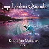 Kundalini Mantras - Live