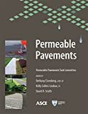 img - for Permeable Pavements book / textbook / text book