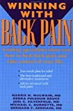 img - for Winning with Back Pain book / textbook / text book