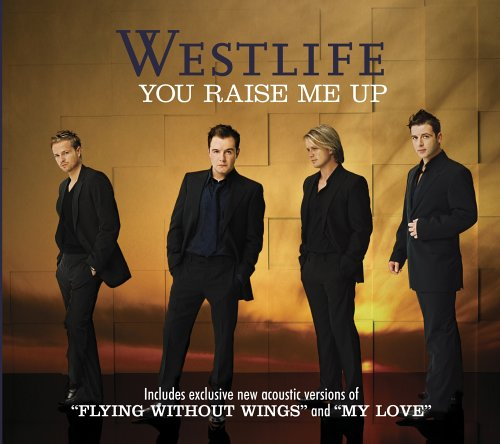 Westlife - You Raise Me Up [CD 2] [CD 2] - Zortam Music