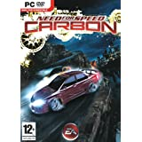 Need for Speed: Carbon (PC DVD)by Electronic Arts