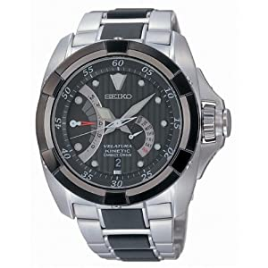 Seiko Men's Watches Velatura SRH005 - 2