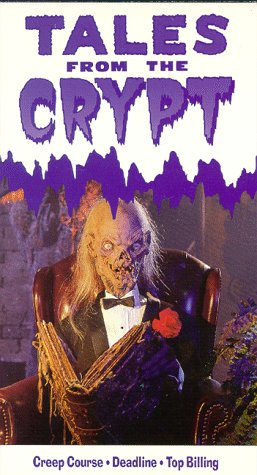 Tales From Crypt: Creep Course [VHS] [Import]