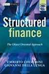 Structured Finance: The Object Oriented Approach with CD (The Wiley Finance Series)