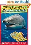 Scholastic Reader Level 2: Magic Scho...