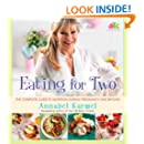 Eating for Two: The Complete Guide to Nutrition During Pregnancy and Beyond