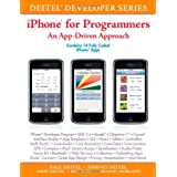 iPhone for Programmers: An App-Driven Approachby Paul J. Deitel